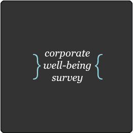 Headspace Leeds - Corporate Wellbeing Survey